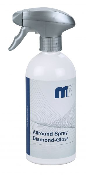 MP Allround Spray Diamind-Gloss